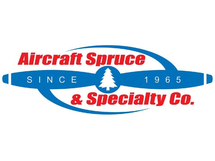 Image result for aircraftspruce logo