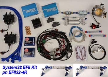 System32 EFII Kits