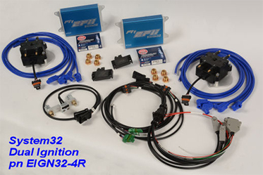 System32 Dual Ignition Kits